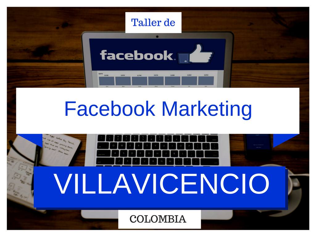 Taller marketing Colombia